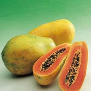 The Secret Properties of Papaya